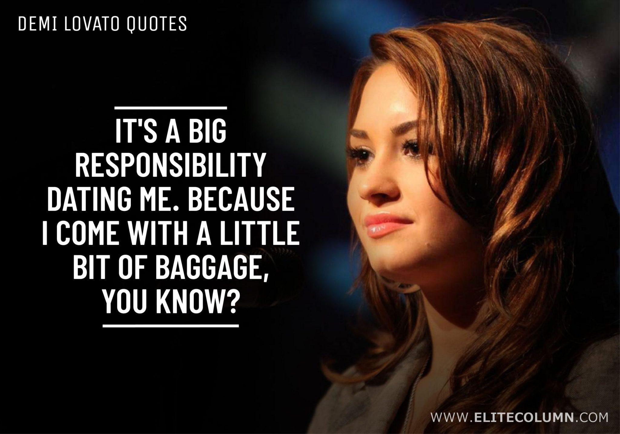 Demi Lovato Quotes (9)