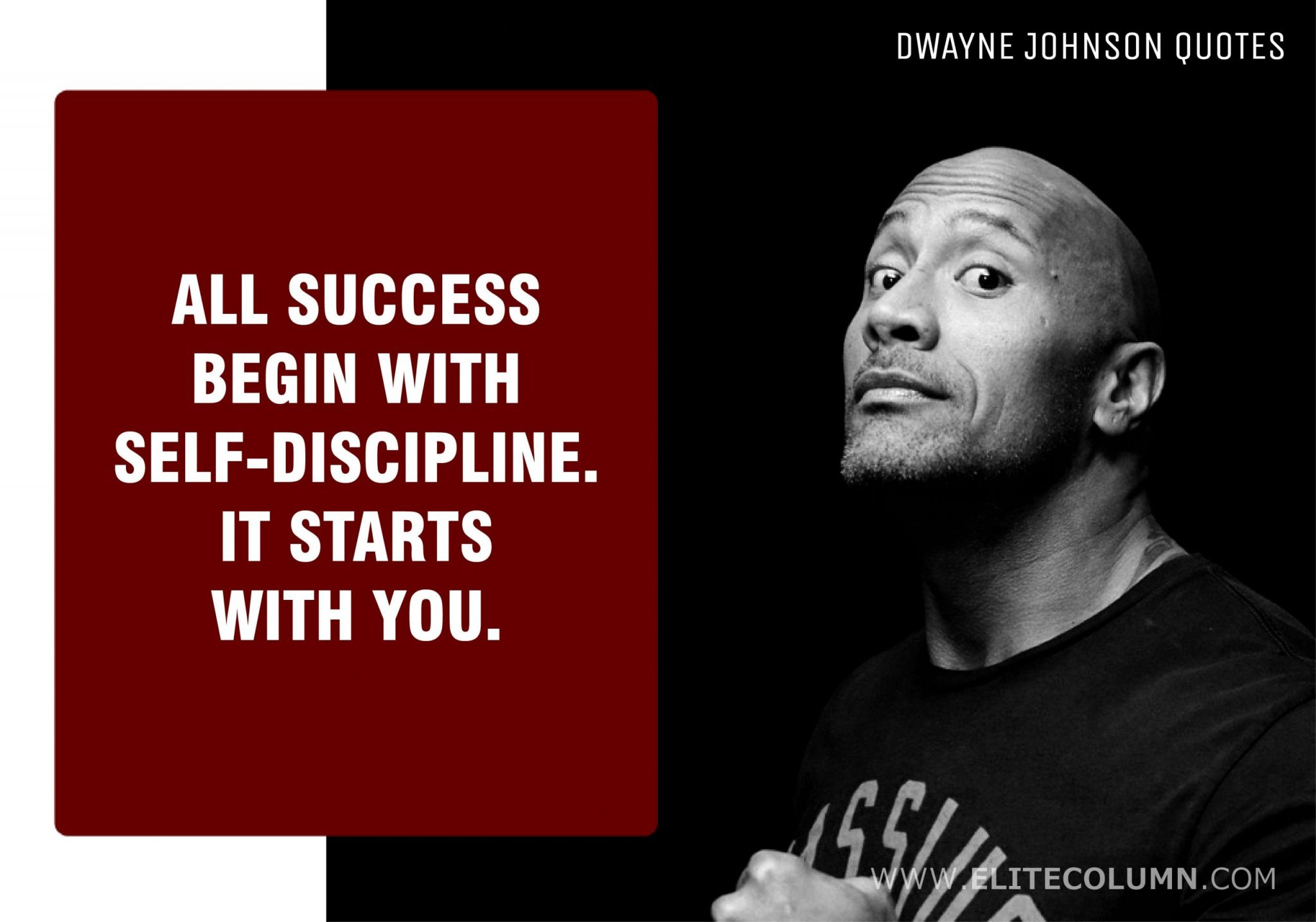 Dwayne Johnson Quotes (1)