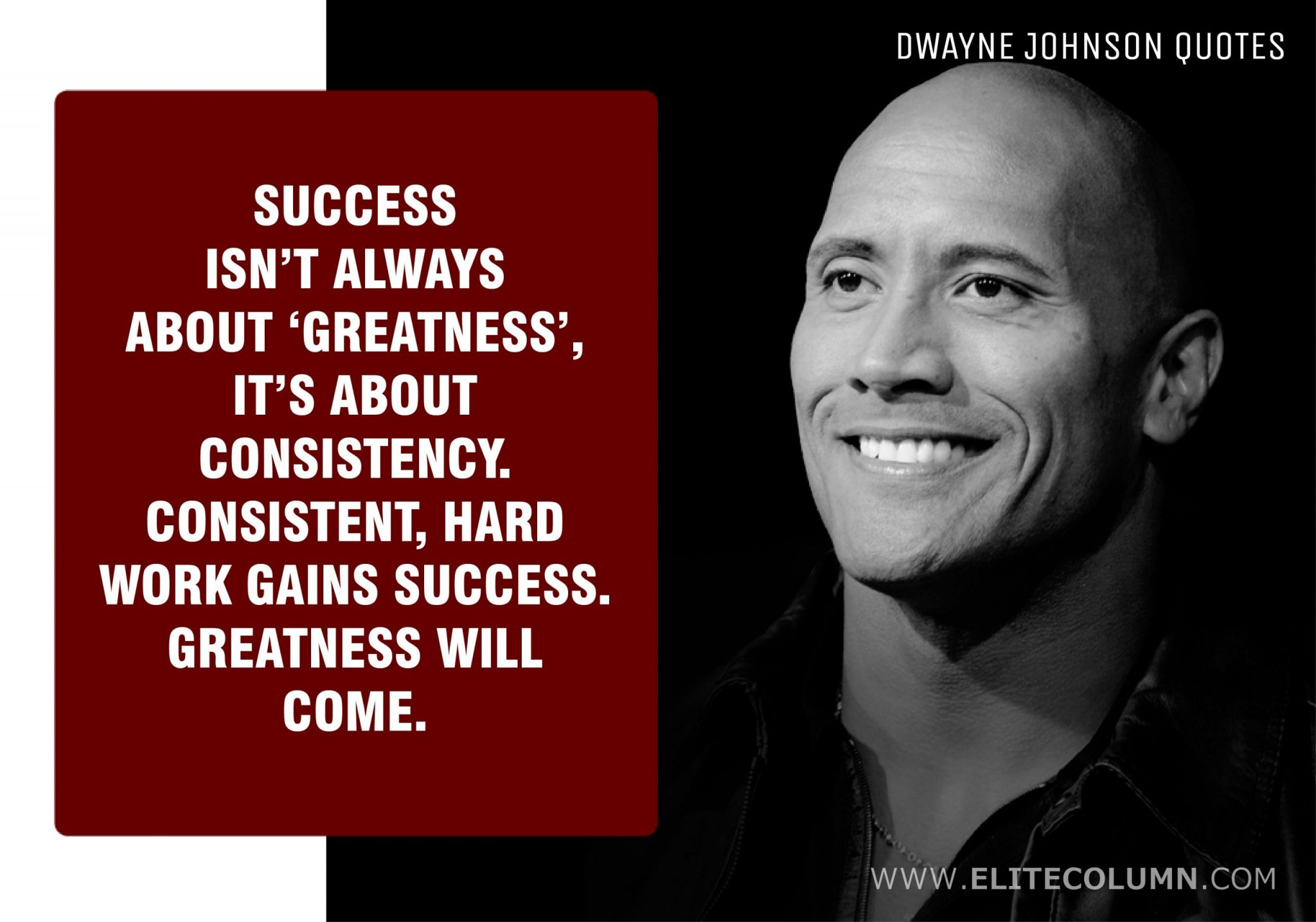 Dwayne Johnson Quotes (10)