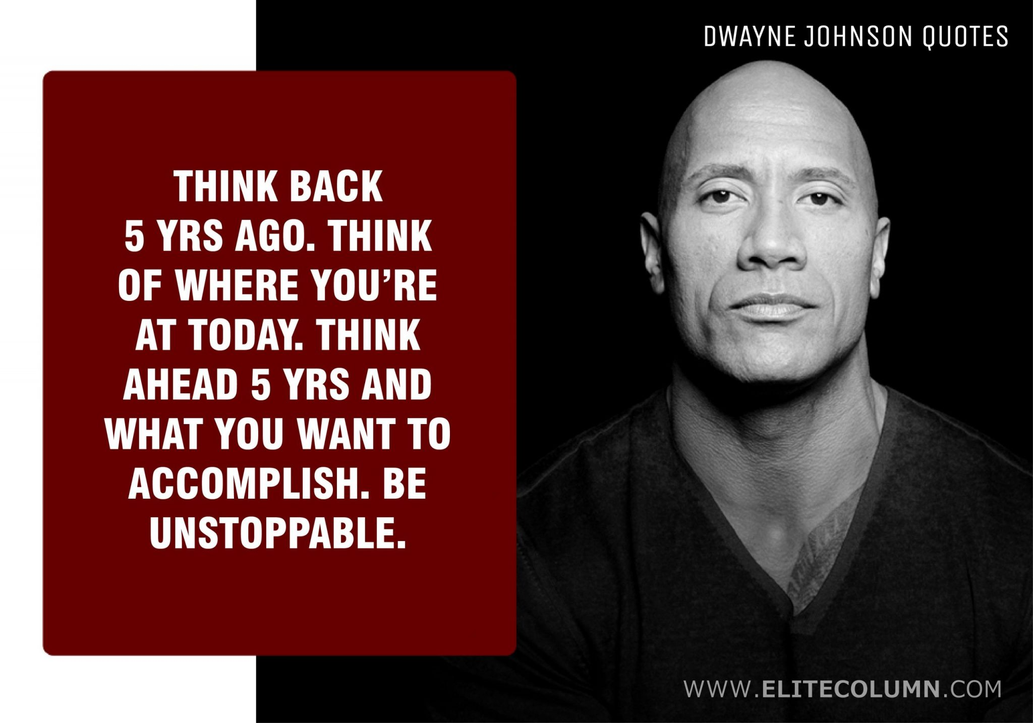 Dwayne Johnson Quotes (11)