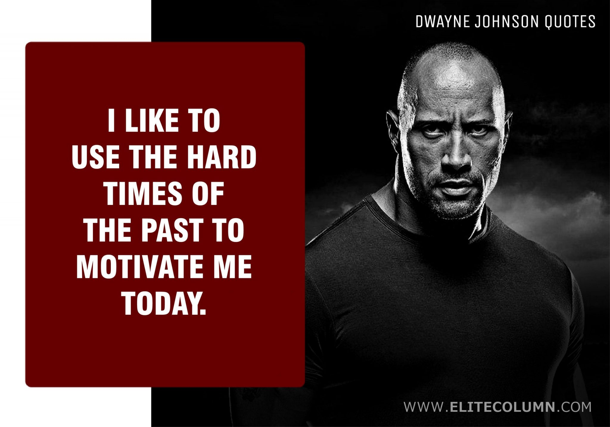 Dwayne Johnson Quotes (2)