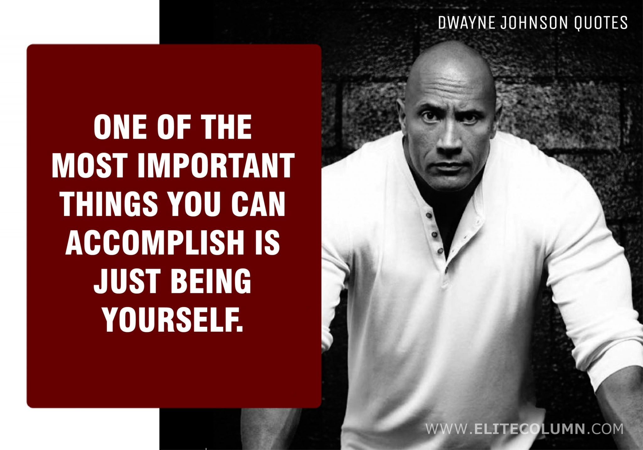 Dwayne Johnson Quotes (4)
