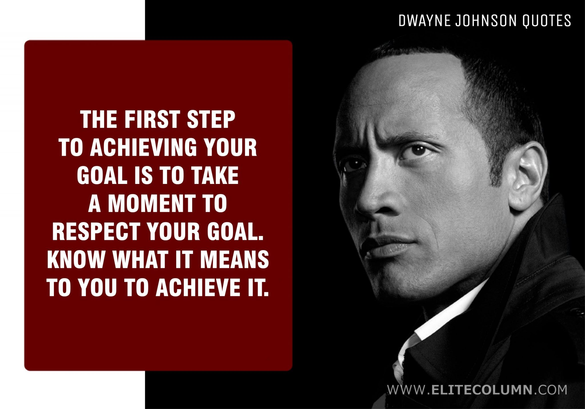 Dwayne Johnson Quotes (5)
