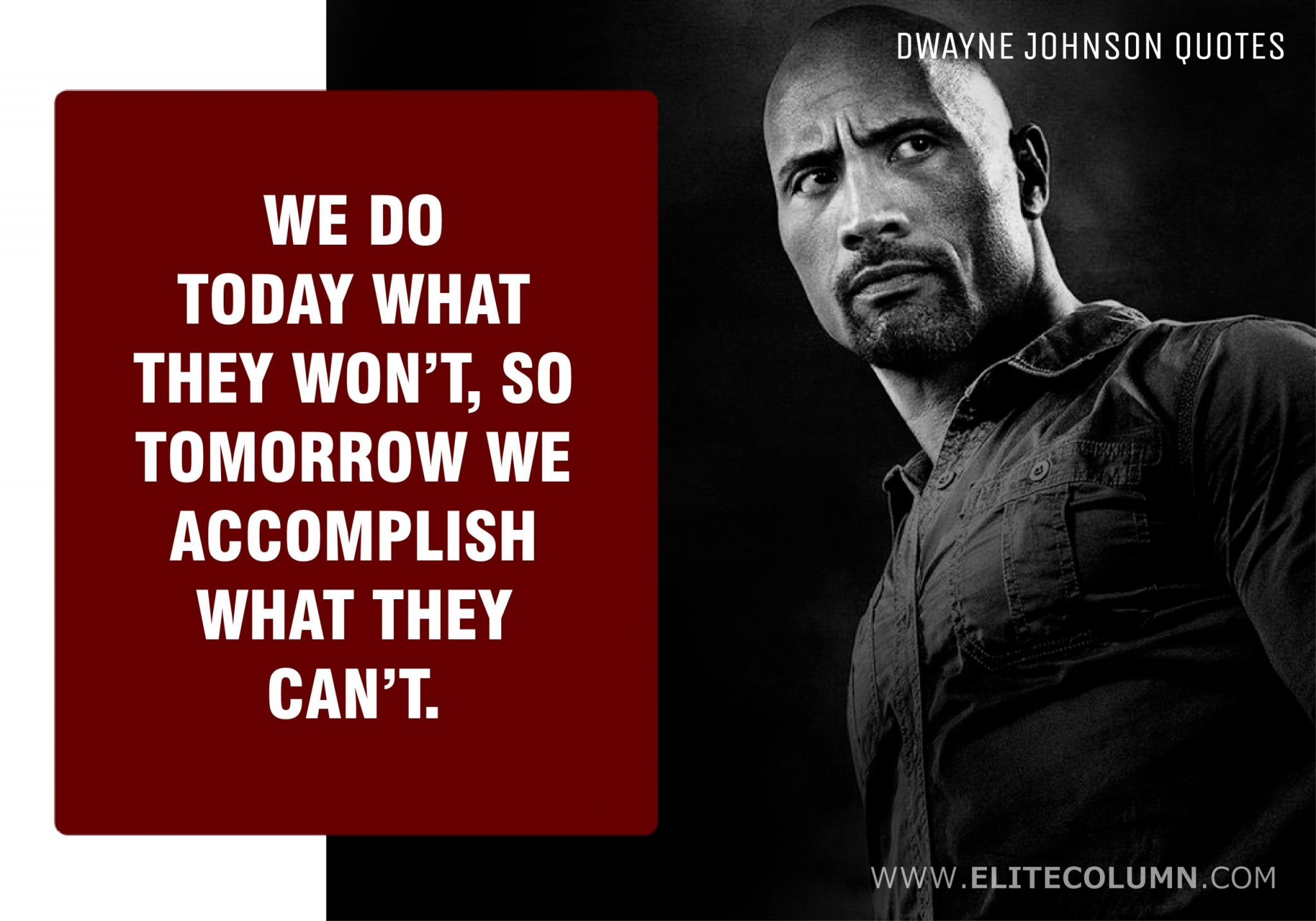 Dwayne Johnson Quotes (7)
