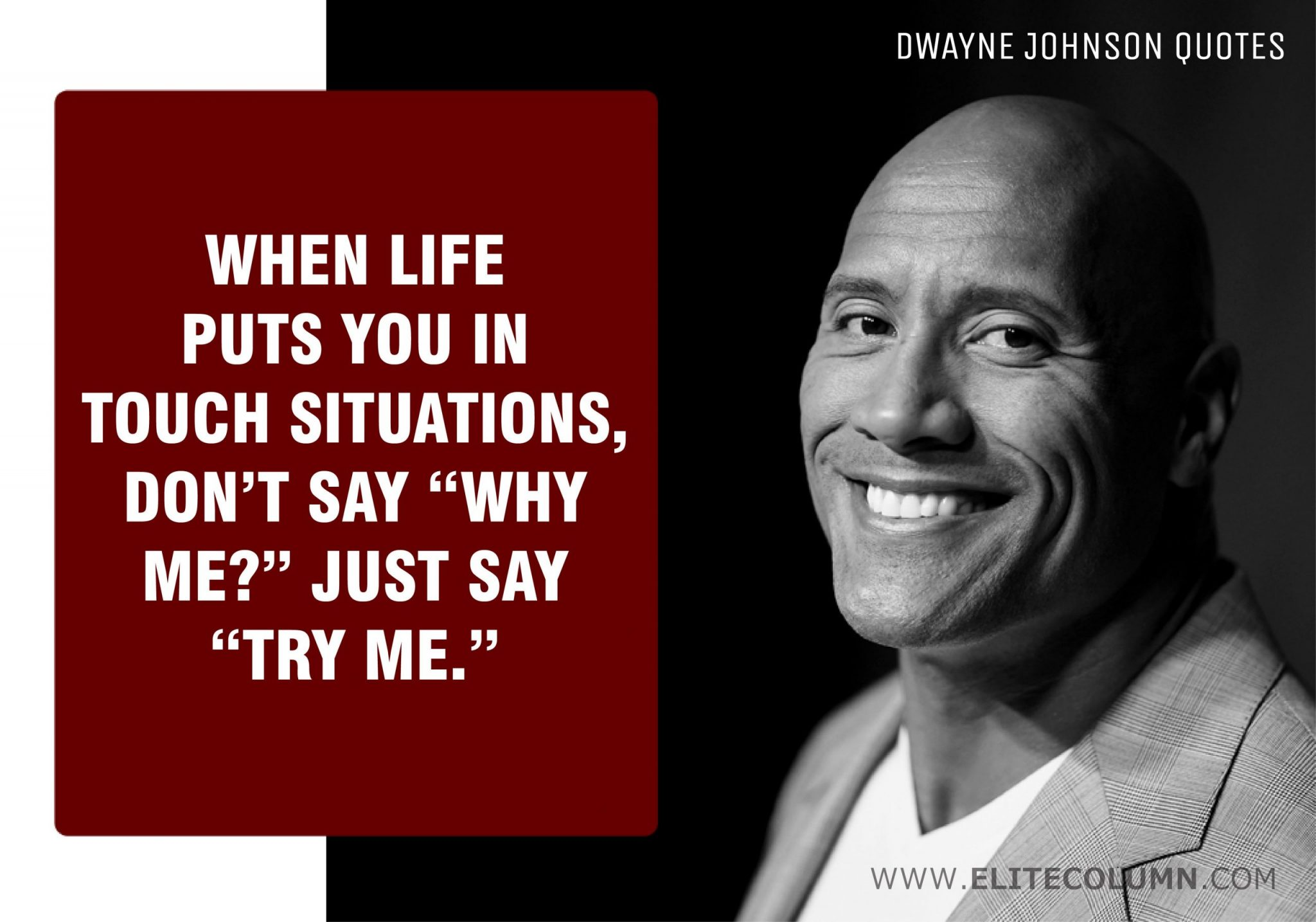 Dwayne Johnson Quotes (8)