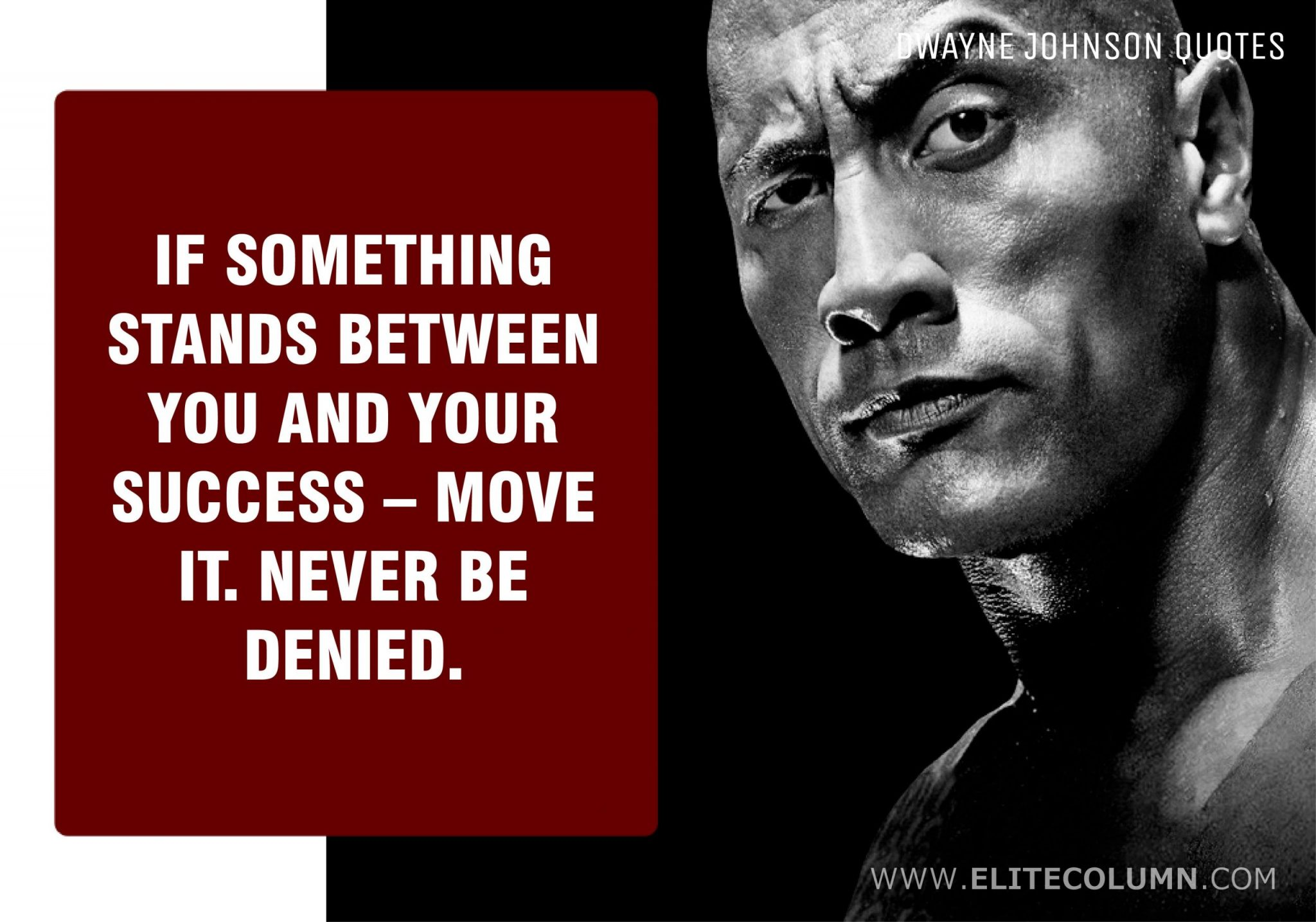 Dwayne Johnson Quotes (9)