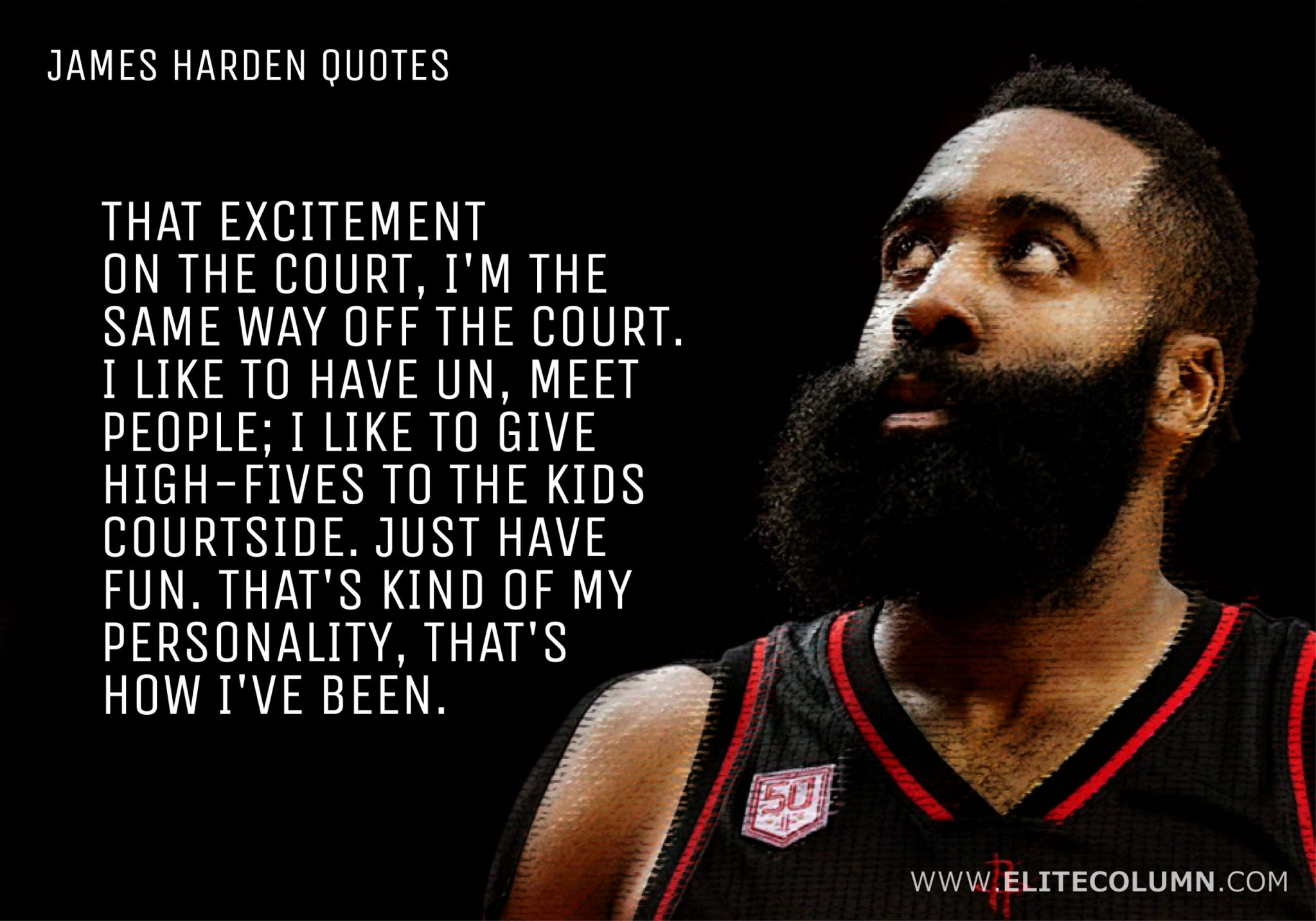 James Harden Quotes (1)