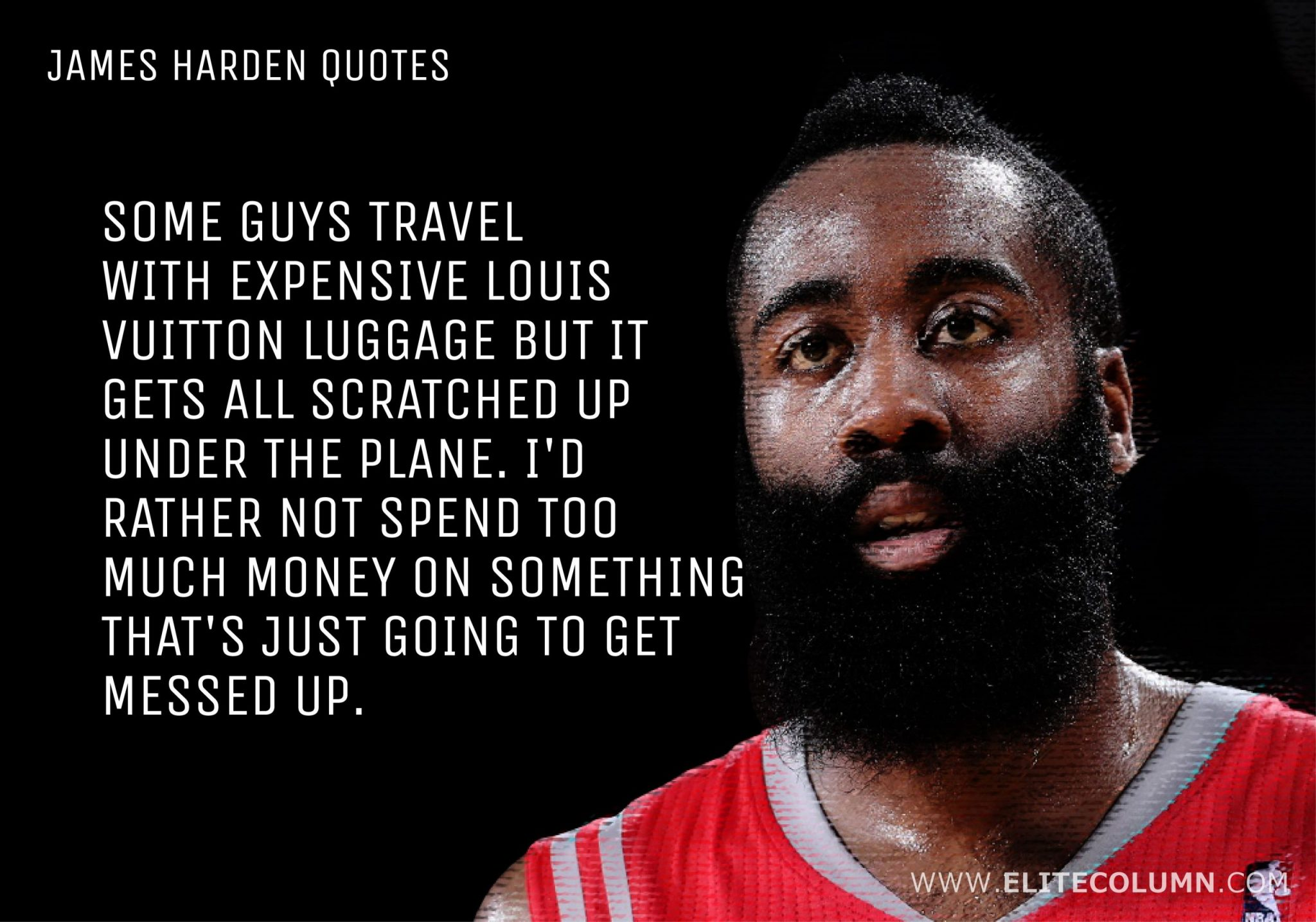 James Harden Quotes (12)