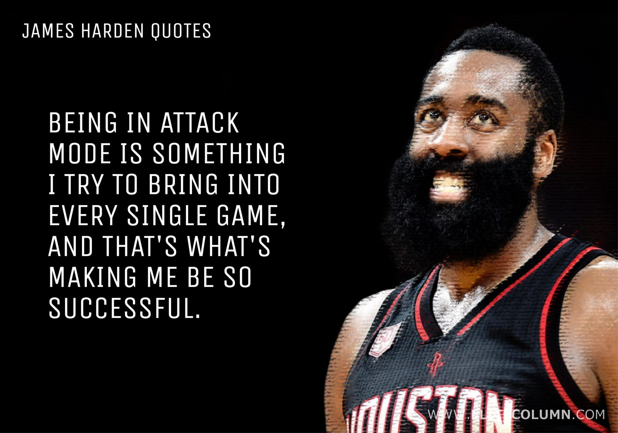 James Harden Quotes (13)