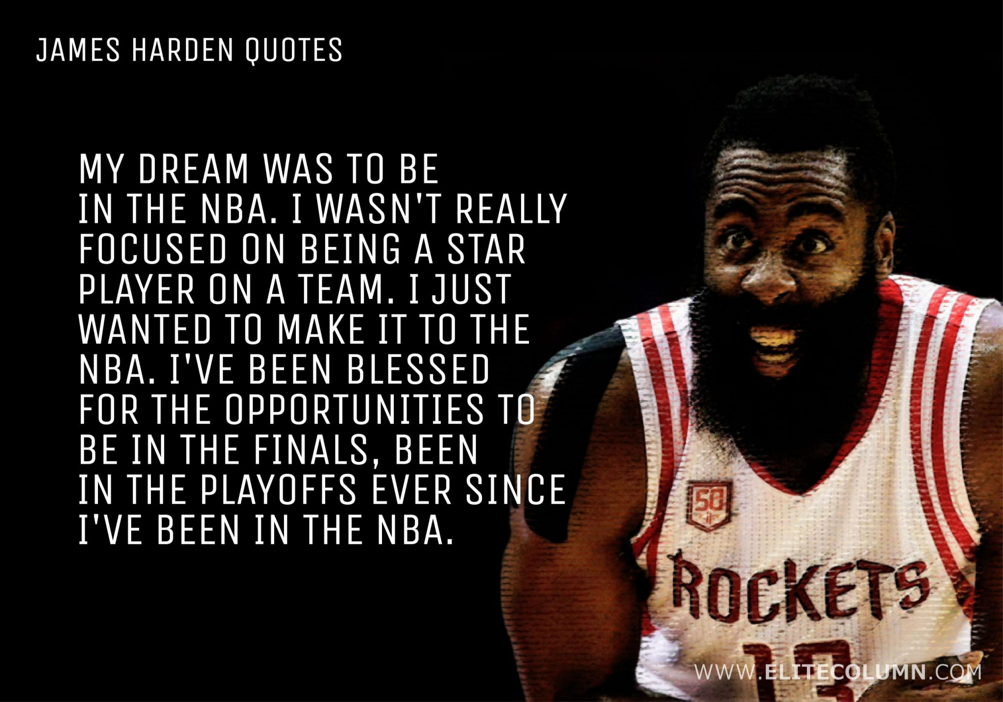 James Harden Quotes (2)