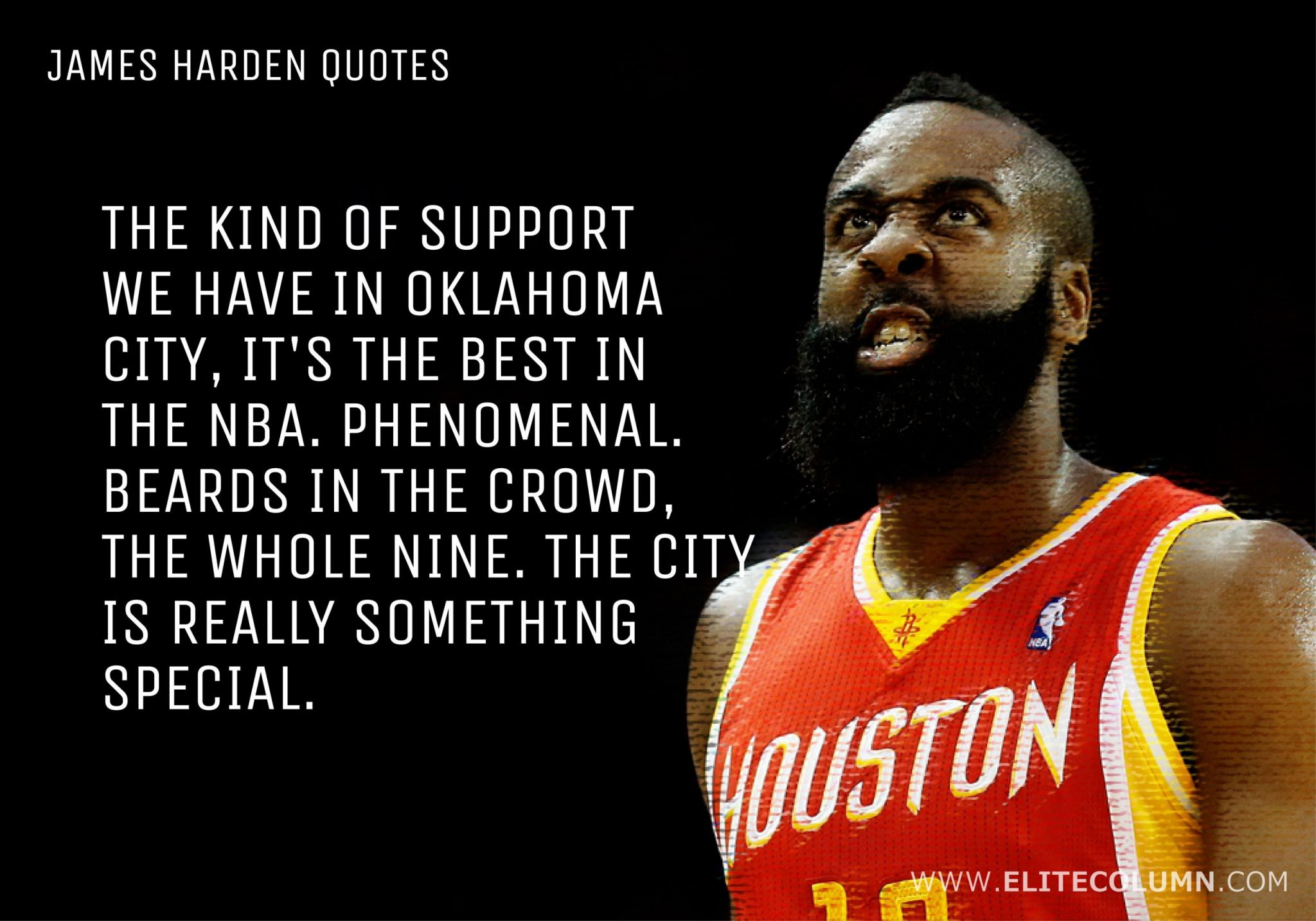 James Harden Quotes (4)