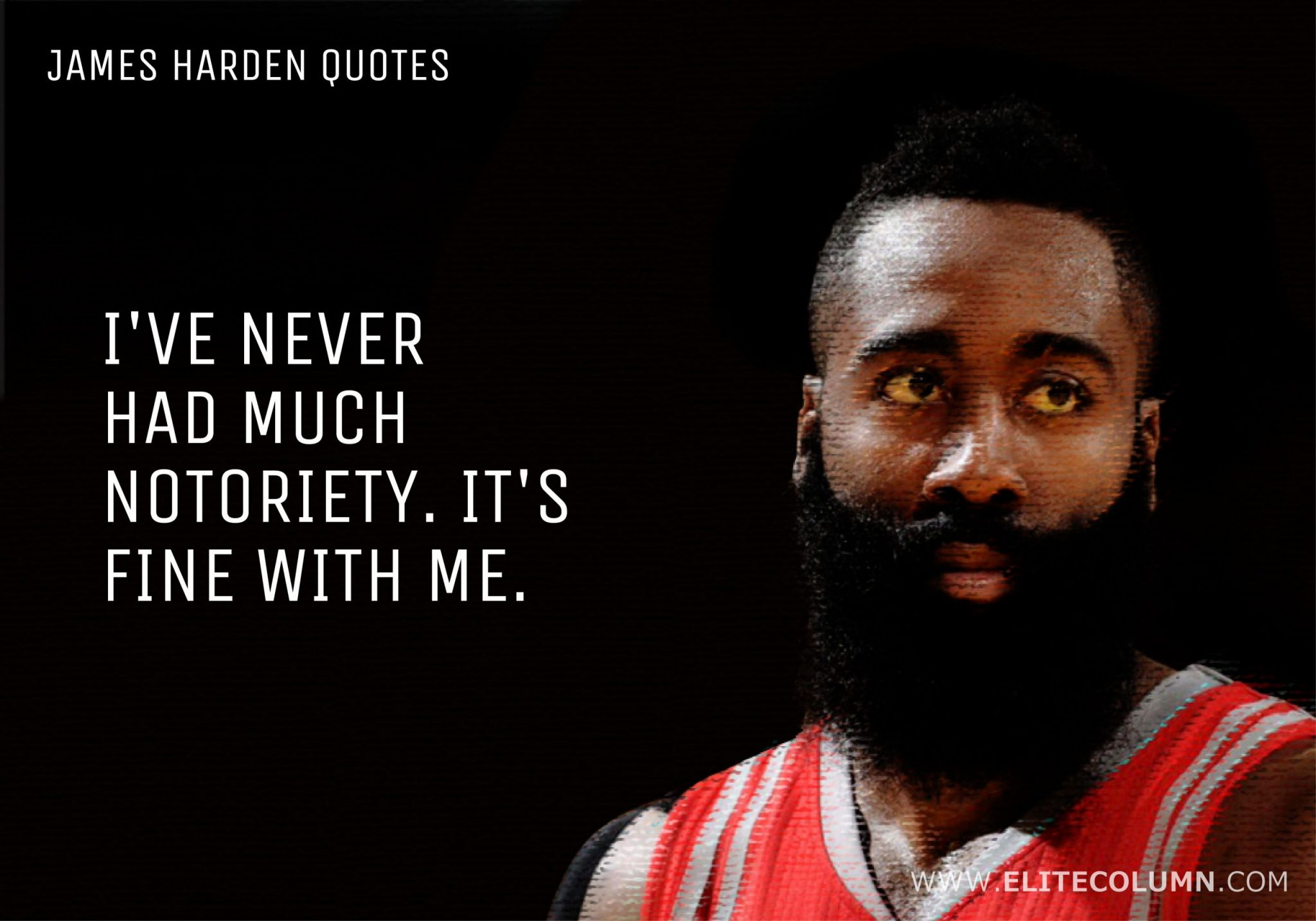 James Harden Quotes (8)