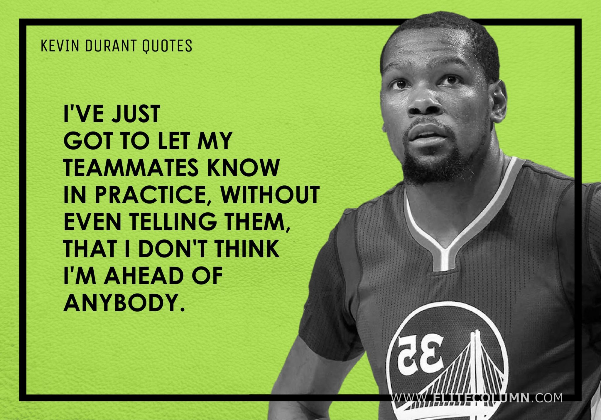 Kevin Durant Quotes (1)