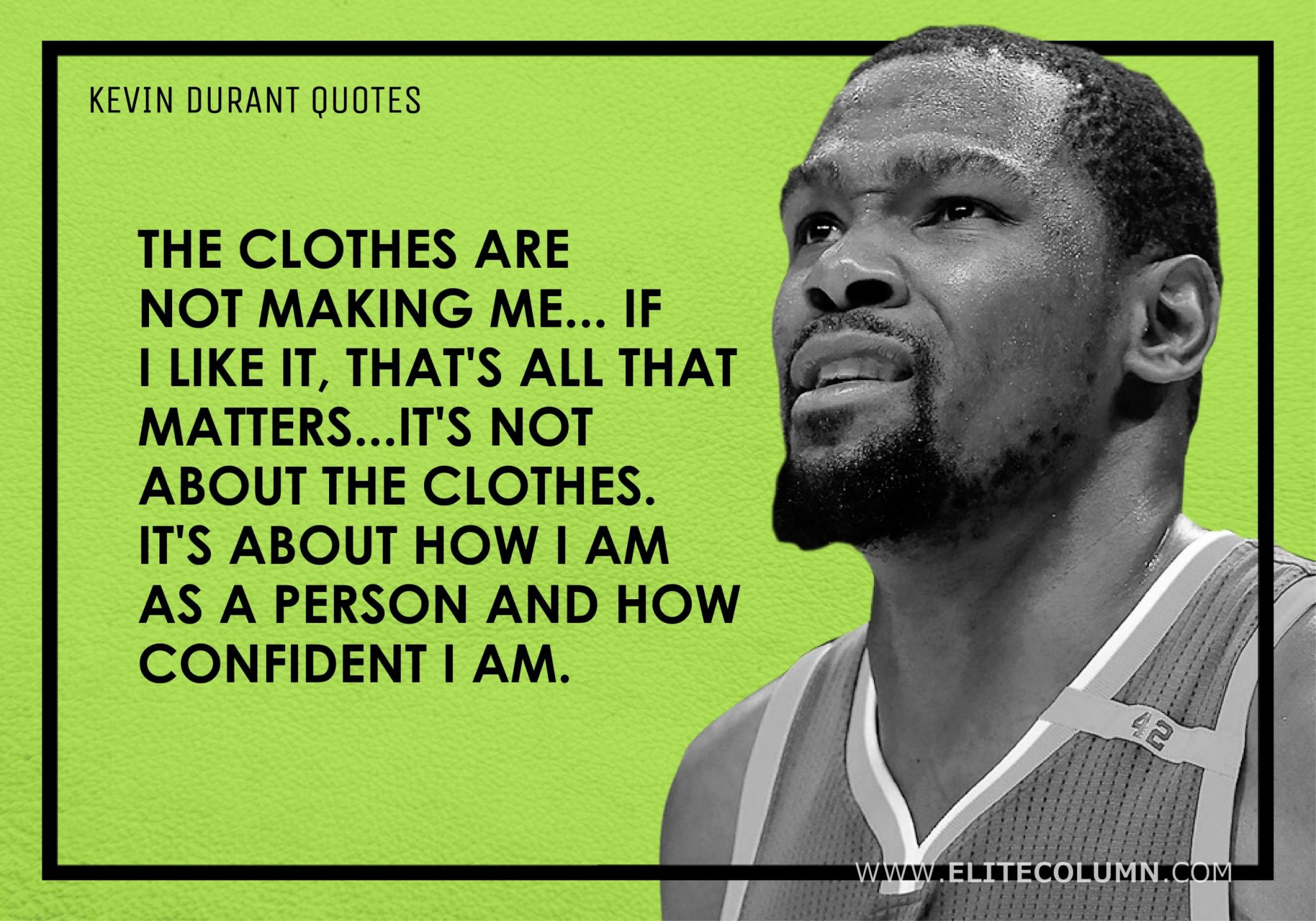 Kevin Durant Quotes (10)