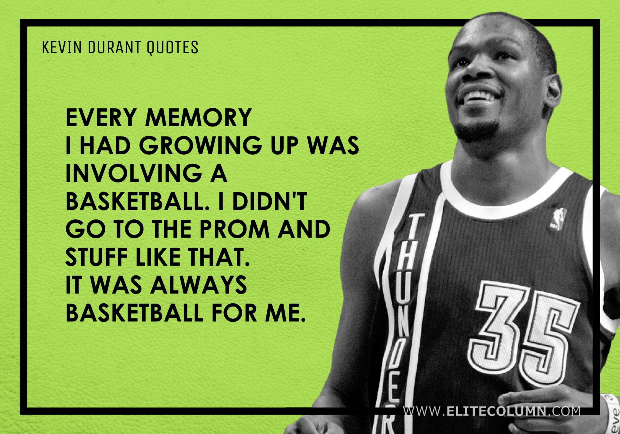 Kevin Durant Quotes (12)