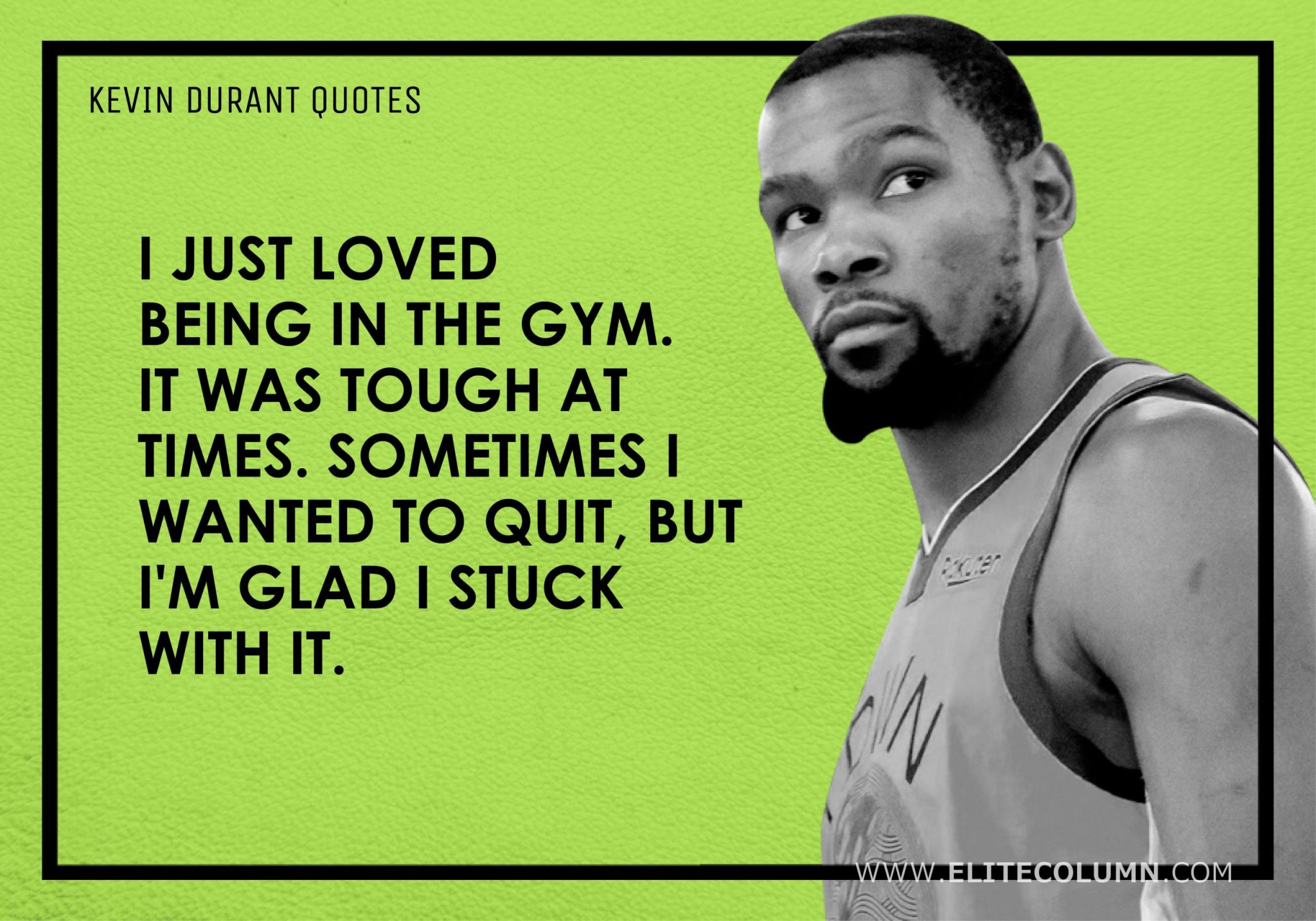 Kevin Durant Quotes (14)