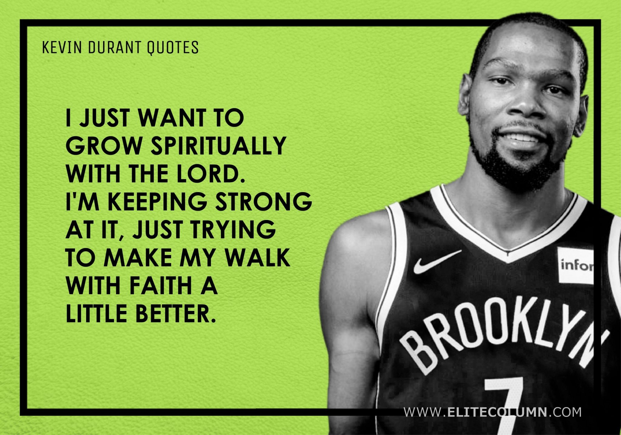 Kevin Durant Quotes (15)