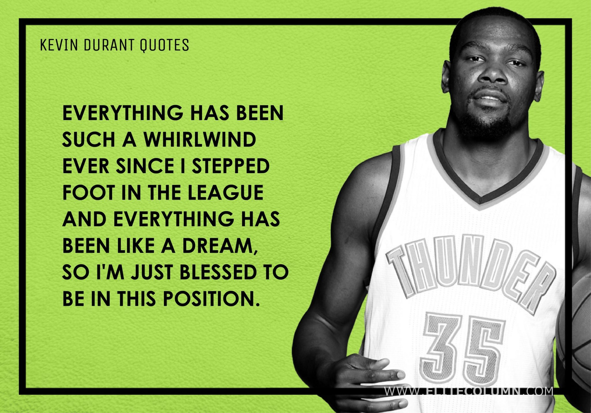 Kevin Durant Quotes (2)