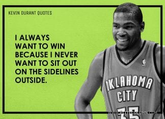 Kevin Durant Quotes (3)