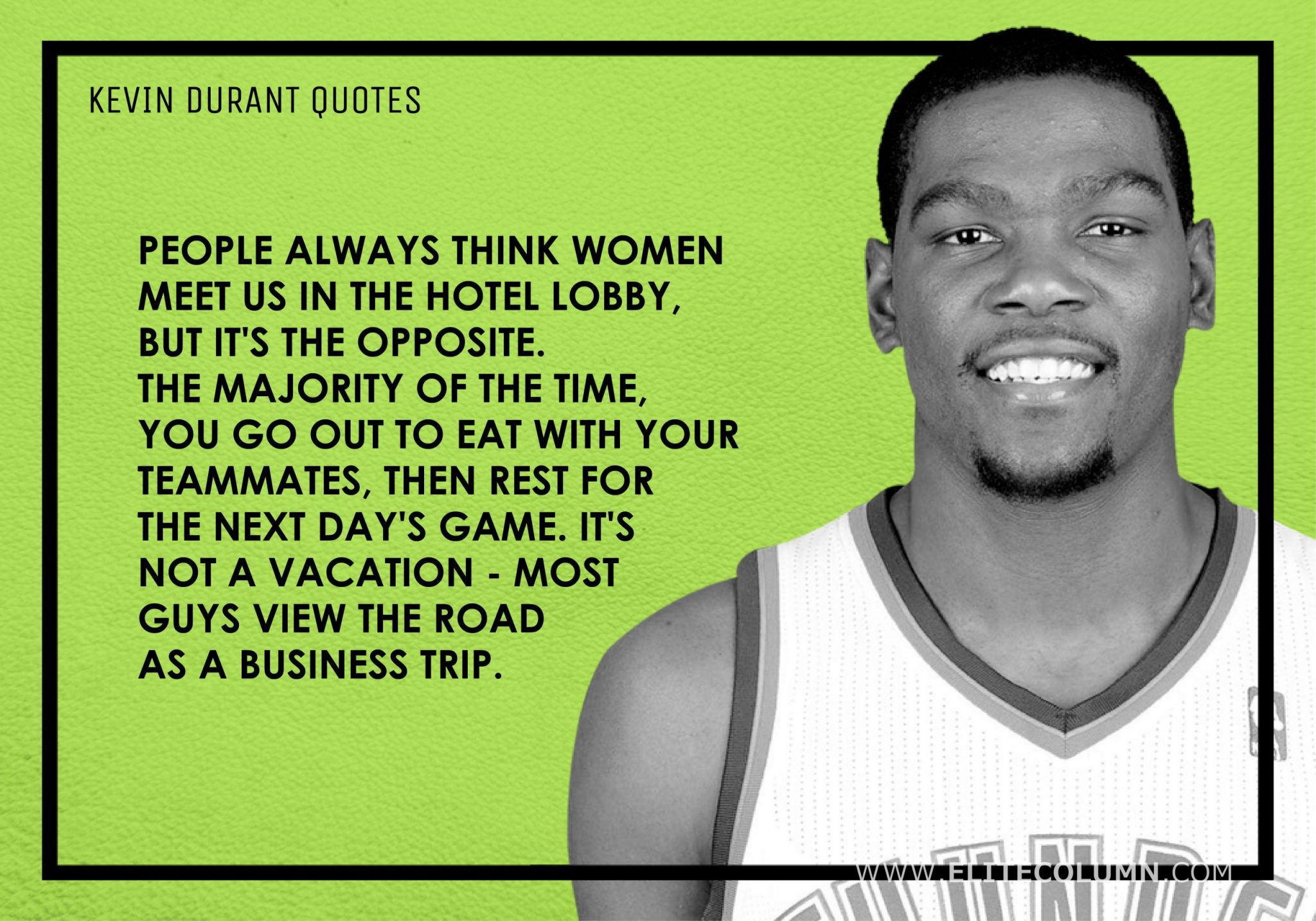 Kevin Durant Quotes (7)
