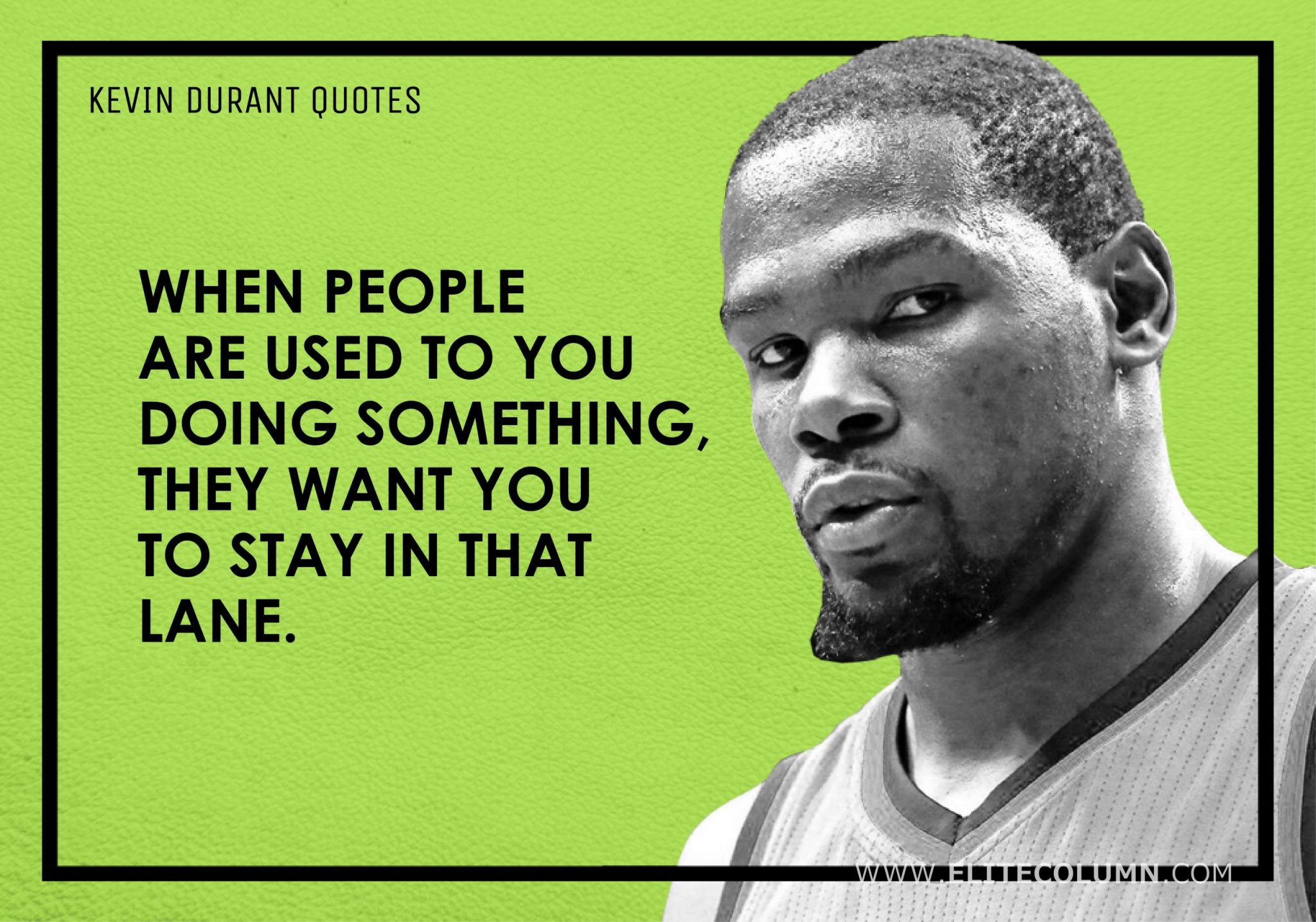 Kevin Durant Quotes (8)