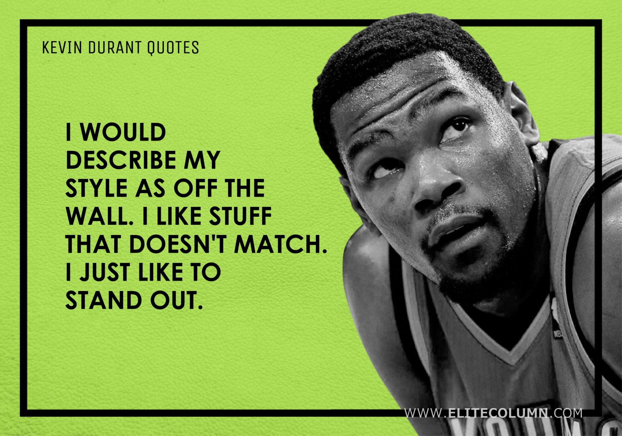 Kevin Durant Quotes (9)