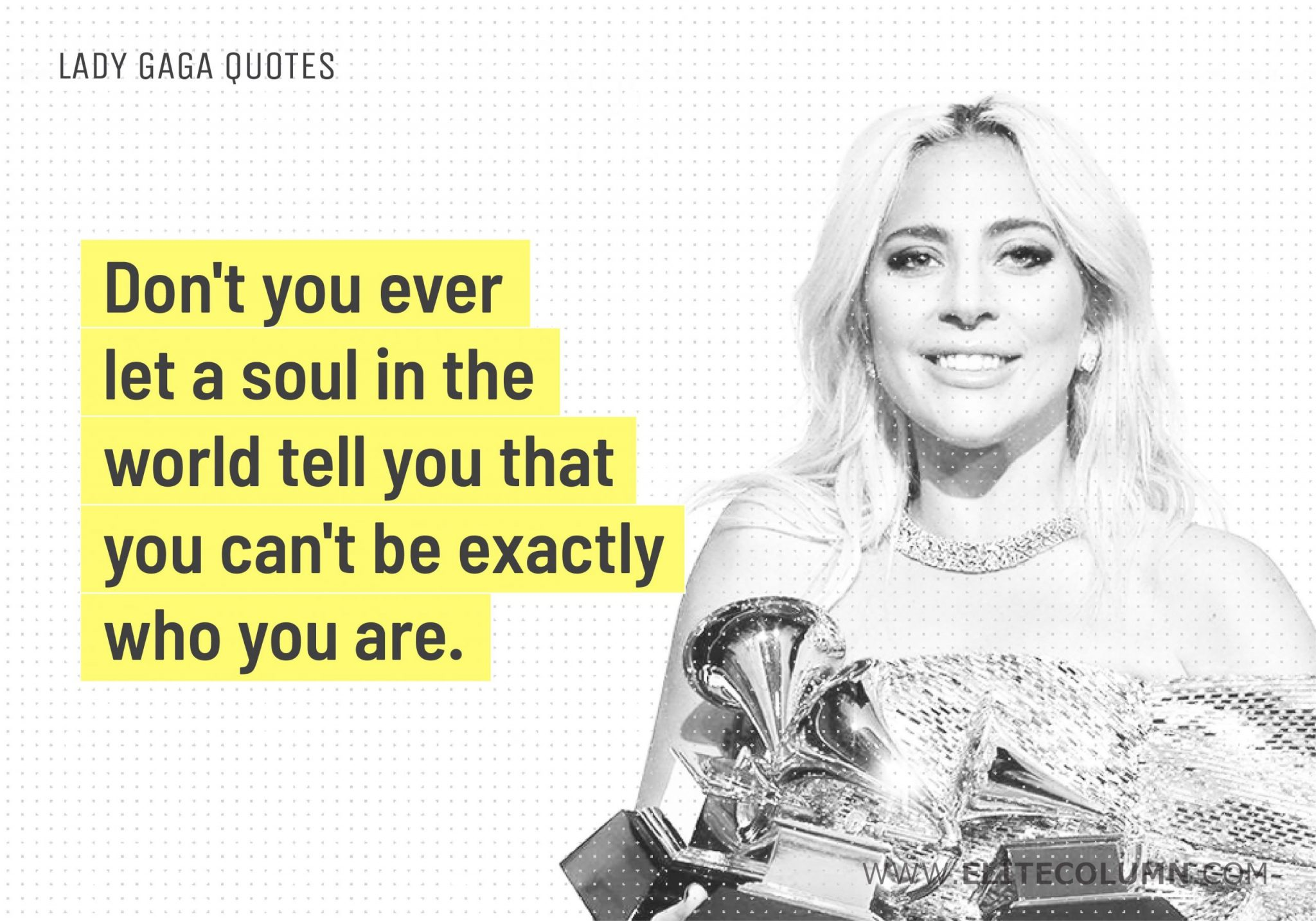 Lady Gaga Quotes (4)