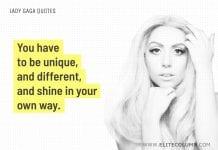 Lady Gaga Quotes (7)