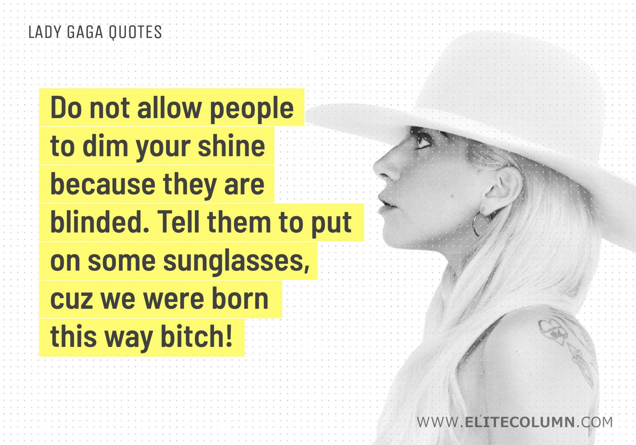 Lady Gaga Quotes (9)