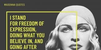Madonna Quotes (4)