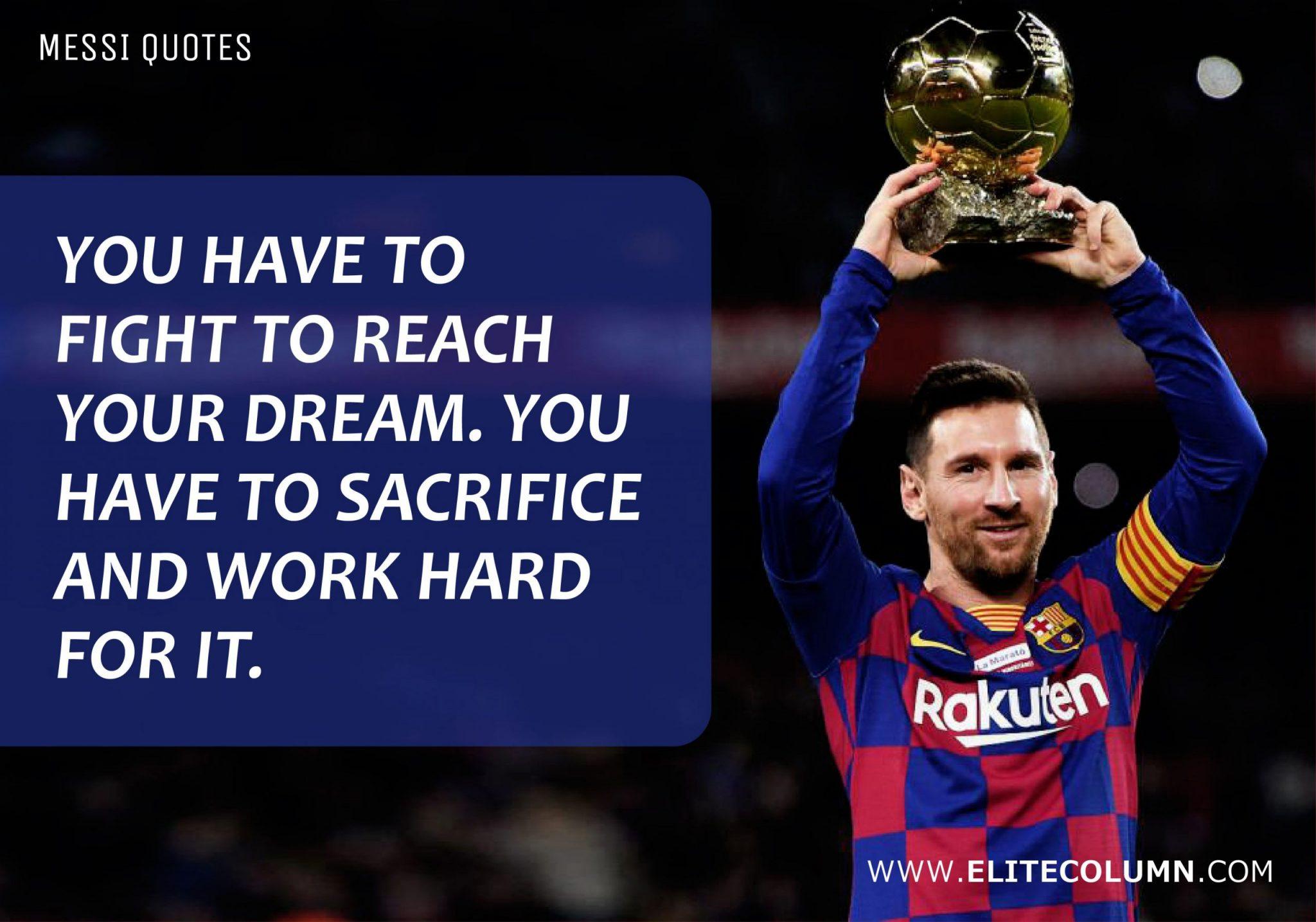 Messi Quotes (1)