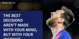 Messi Quotes (2)