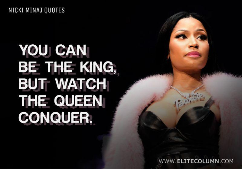 Nicki Minaj Quotes (11)