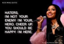 Nicki Minaj Quotes (4)