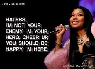 Nicki Minaj Quotes (4)