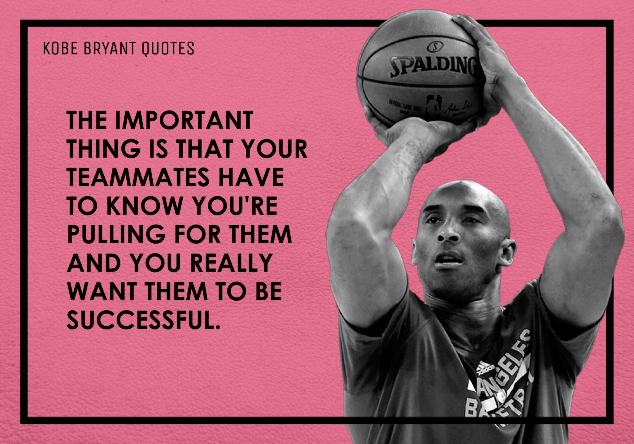 Kobe Bryant Quotes (2)