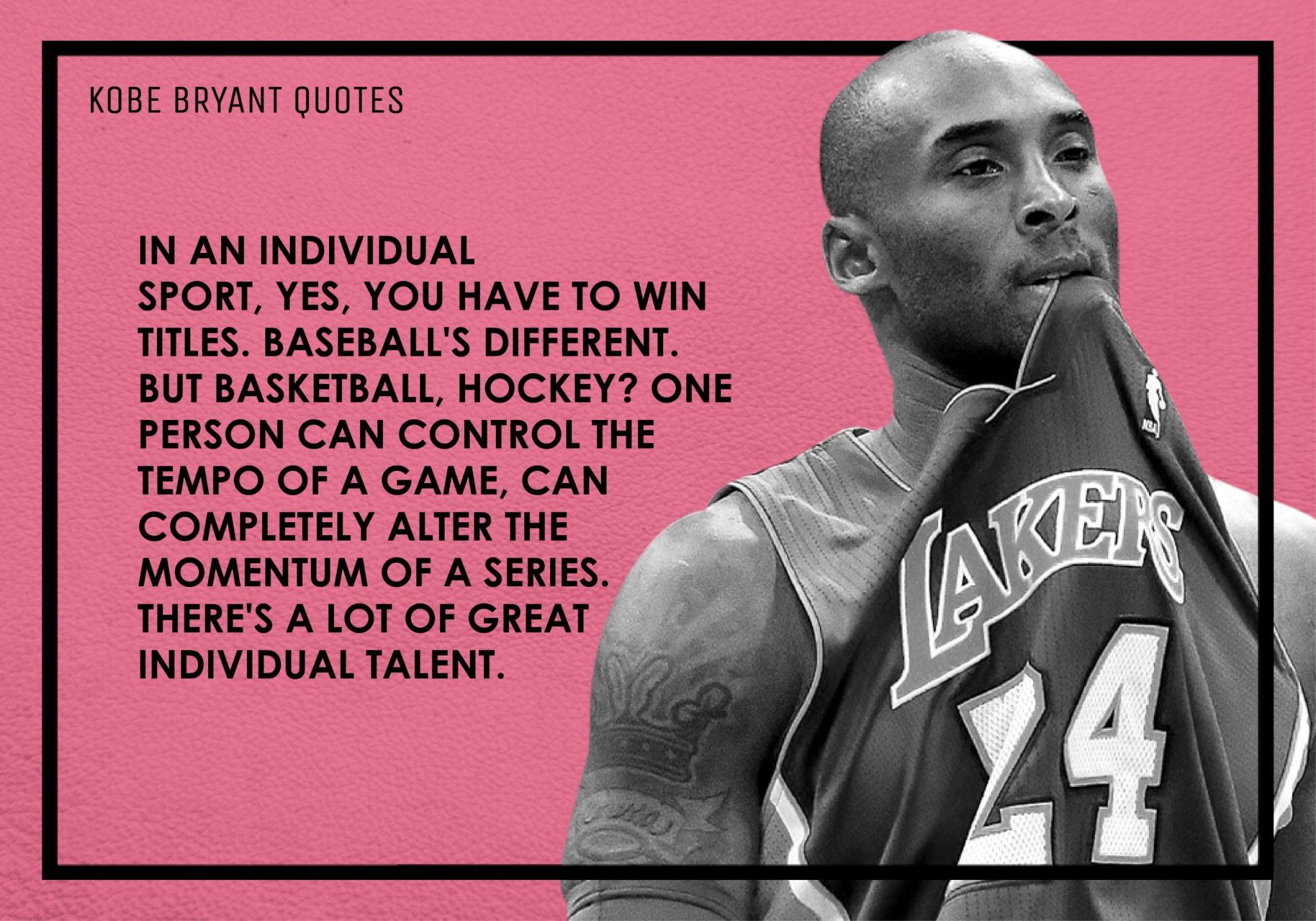 Kobe Bryant Quotes (5)