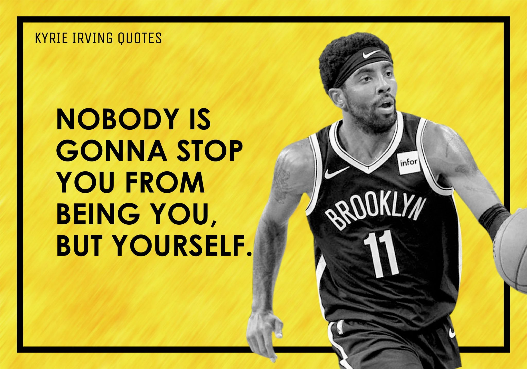Kyrie Irving Quotes (10)