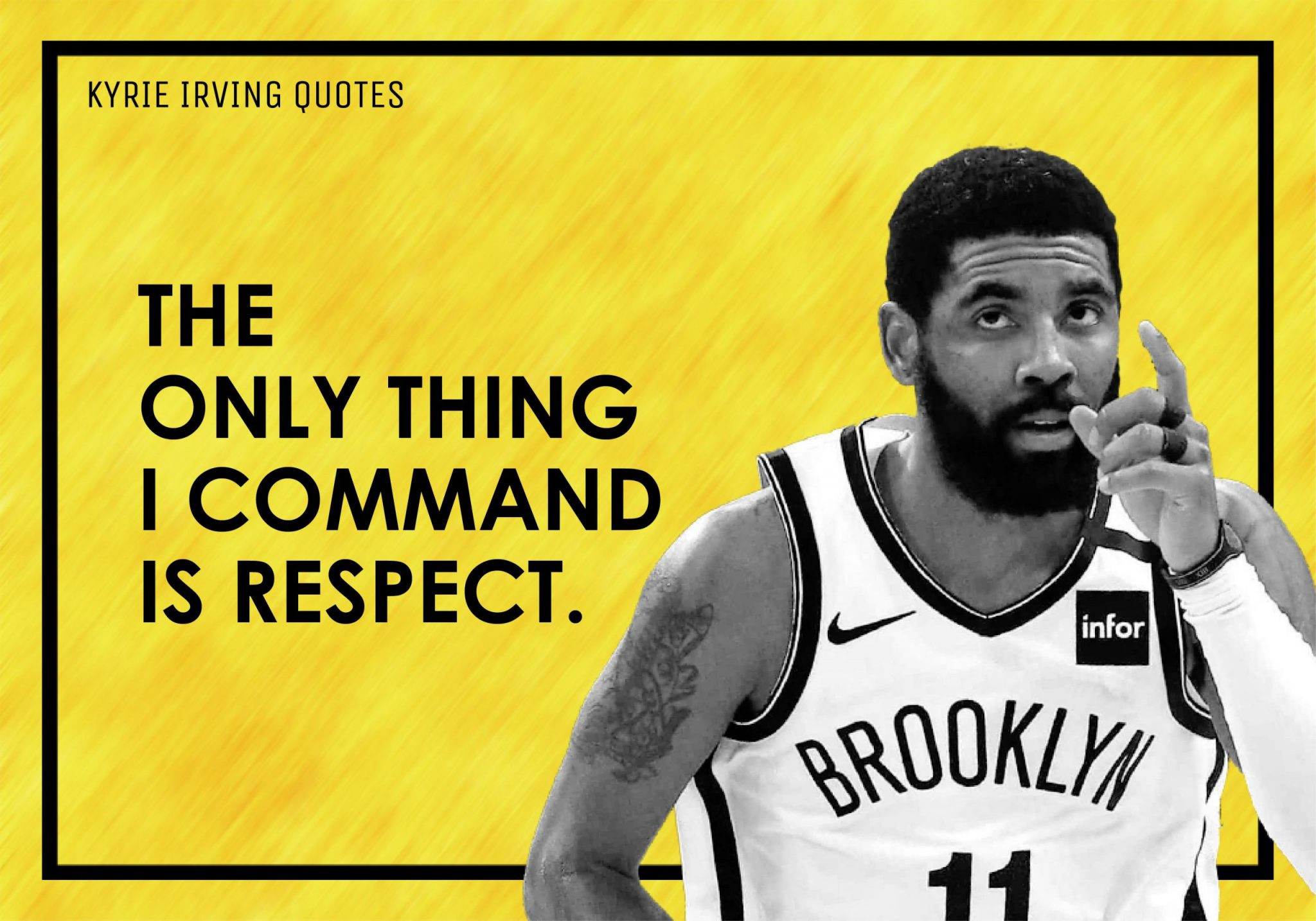 Kyrie Irving Quotes (11)