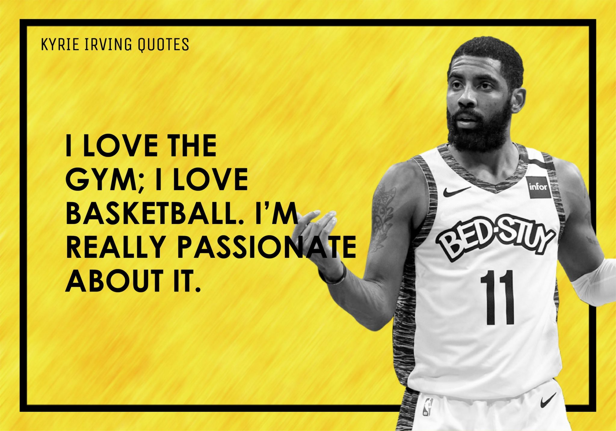 Kyrie Irving Quotes (12)