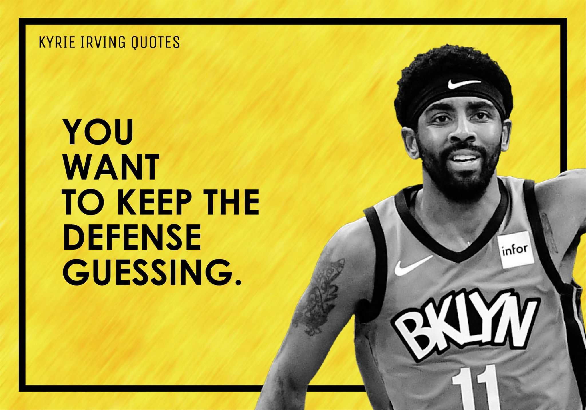 Kyrie Irving Quotes (13)