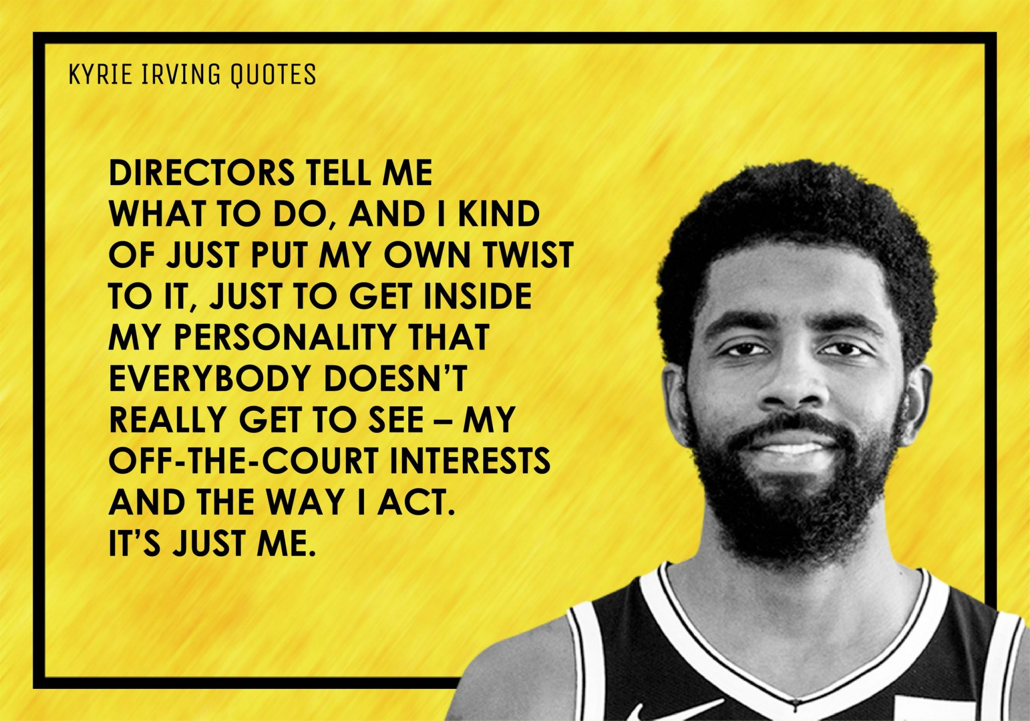 Kyrie Irving Quotes (2)