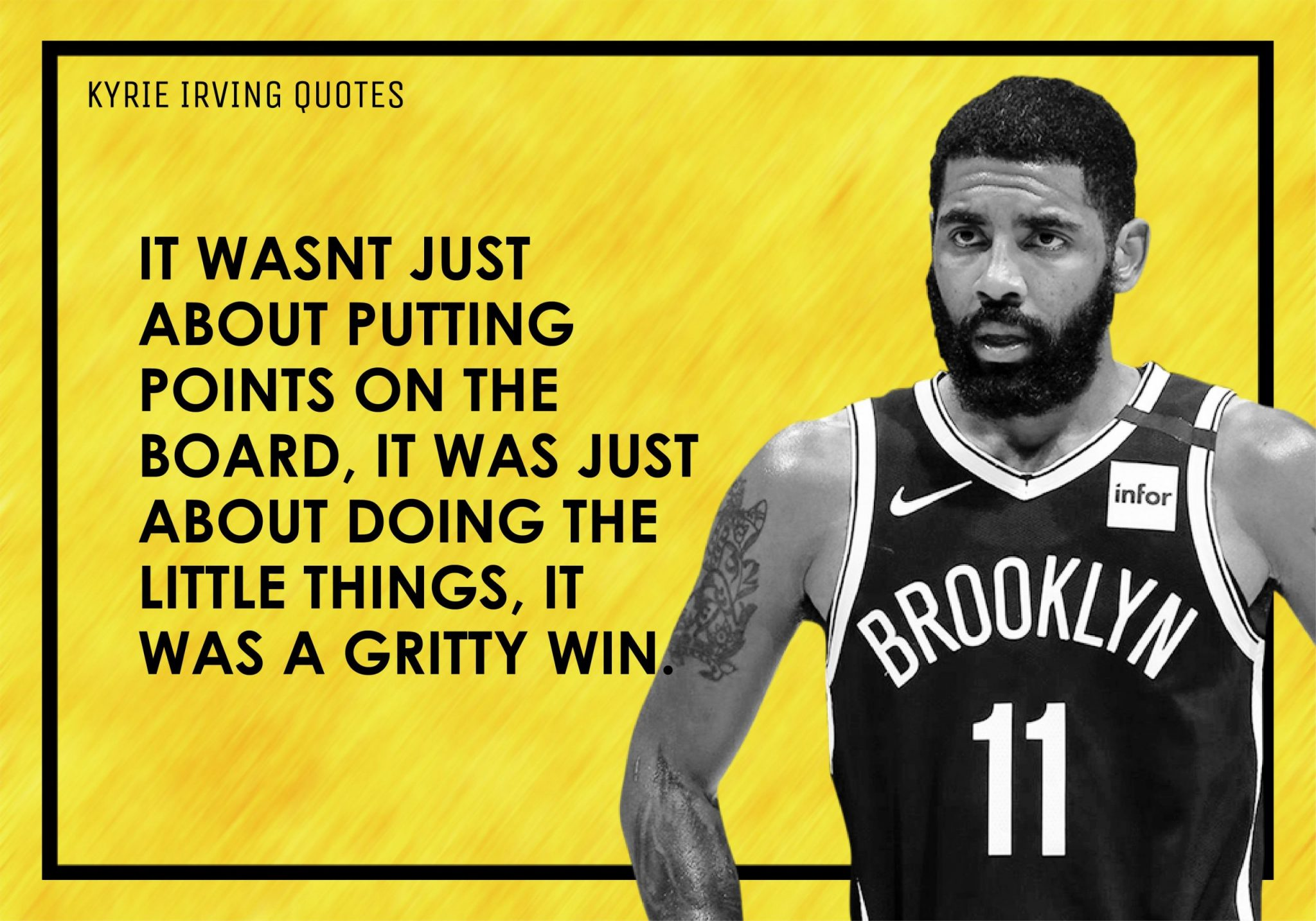 Kyrie Irving Quotes (7)