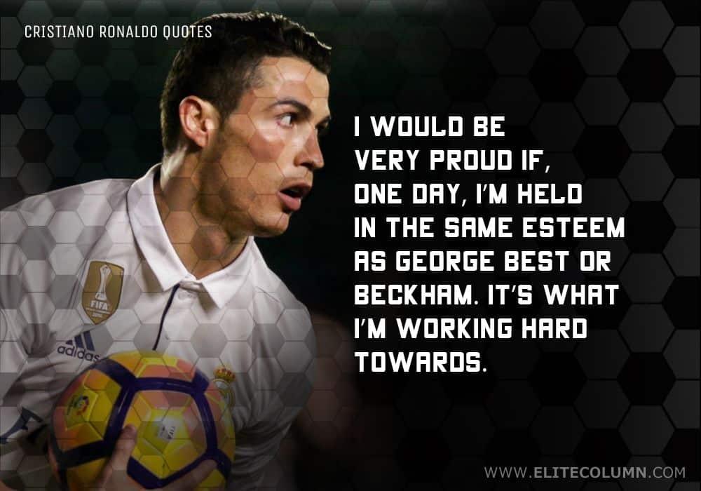 Cristiano Ronaldo Quotes (10)
