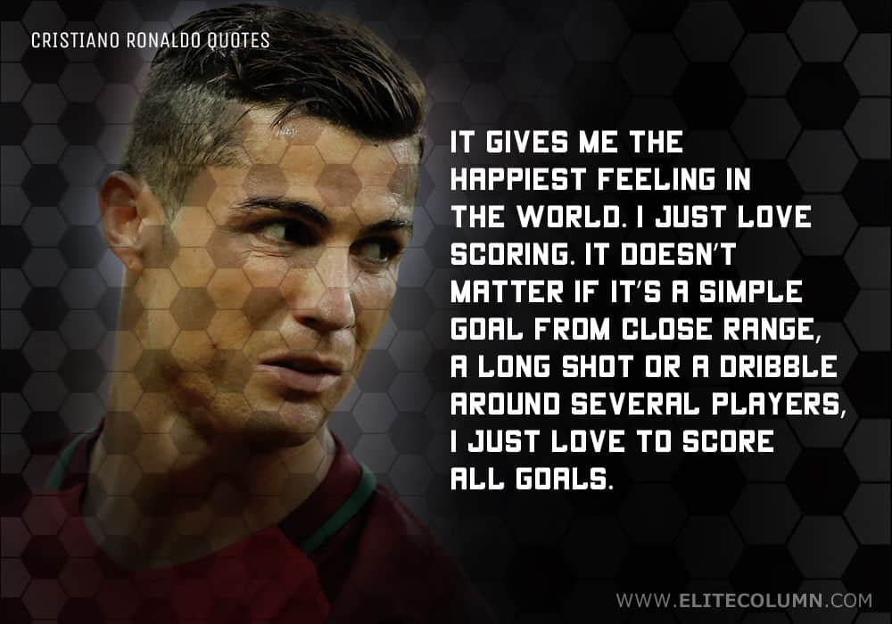 Cristiano Ronaldo Quotes (12)