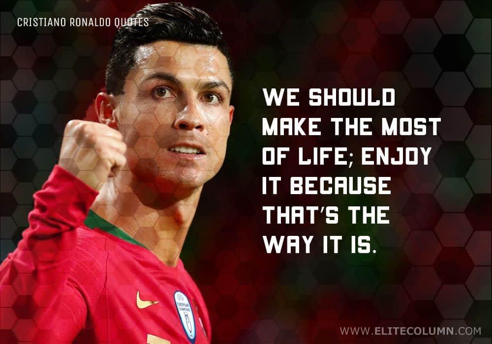 Cristiano Ronaldo Quotes (4)