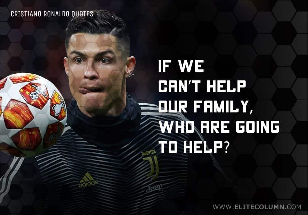 Cristiano Ronaldo Quotes (6)