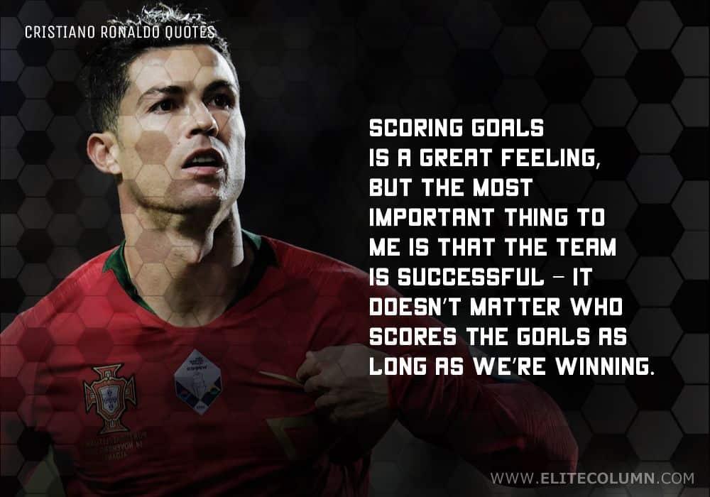 Cristiano Ronaldo Quotes (9)