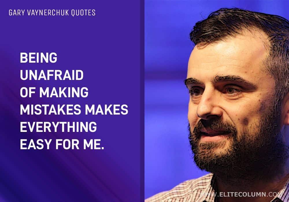 Gary Vaynerchuk Quotes (10)