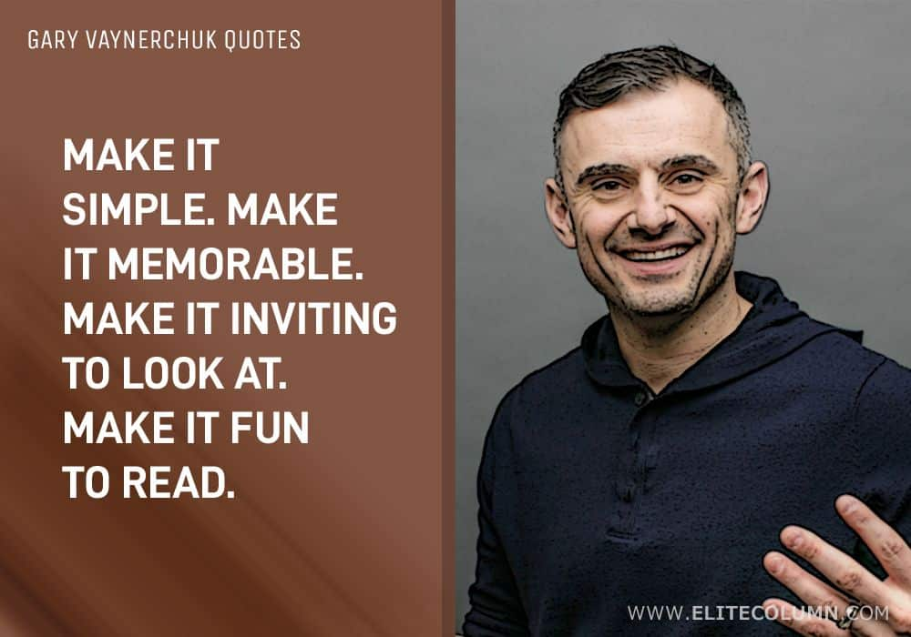 Gary Vaynerchuk Quotes (12)